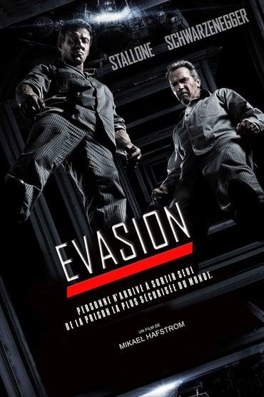 Évasion Film Streaming