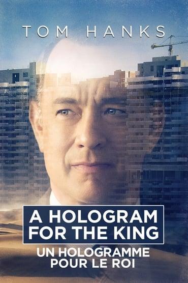 Un Hologramme pour le roi