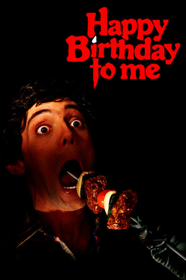 Cumpleaños mortal (1981)