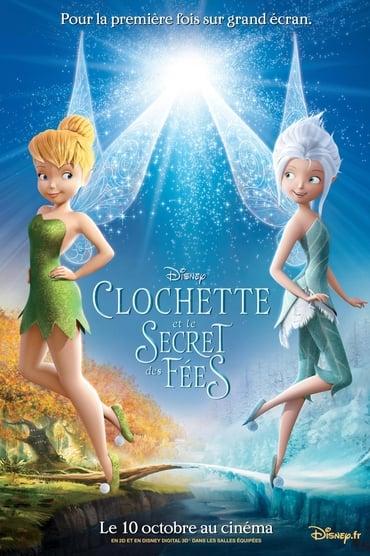 Clochette et le secret des fées Film Streaming