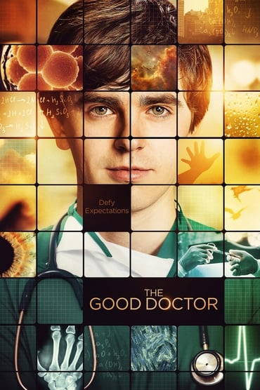 The Good Doctor poster image