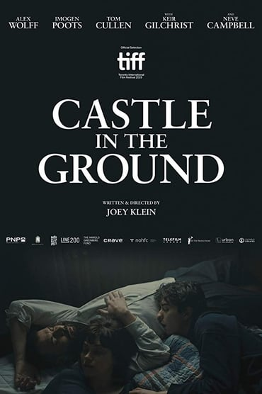 Castle in the Ground Film Streaming