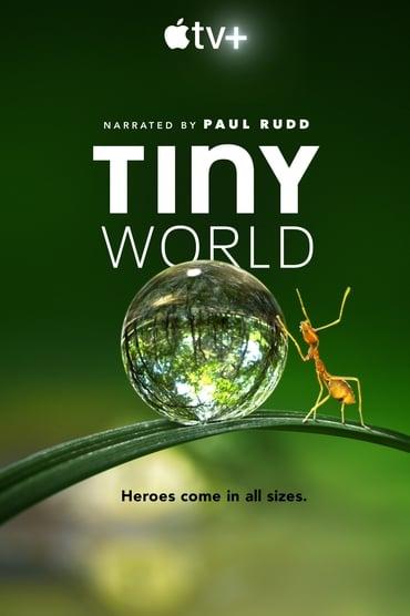 Regarder Tiny World Saison 1 en Streaming