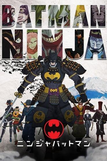 Ninja Người Dơi