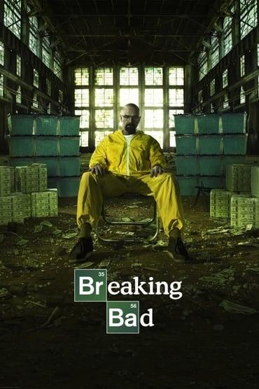 Regarder Breaking Bad Saison 5 en Streaming