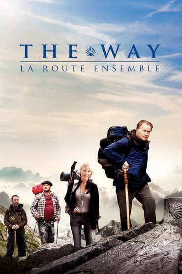 Regarder The Way, La route ensemble en Streaming