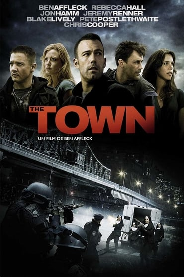 The Town Film Streaming