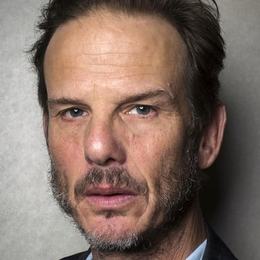 Peter Berg profile photo
