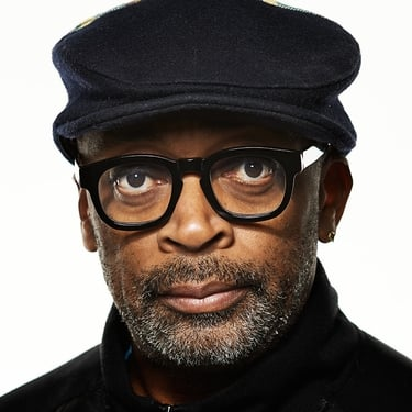 Spike Lee profile photo