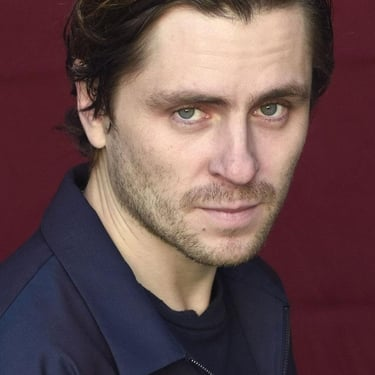 Sverrir Gudnason profile photo