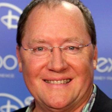 John Lasseter profile photo