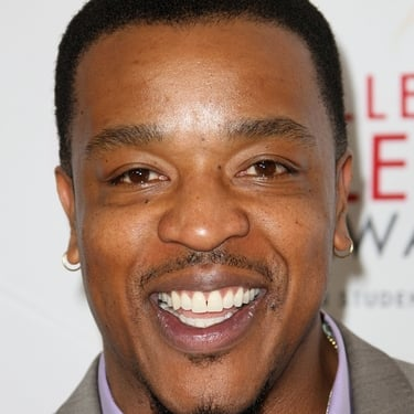 Russell Hornsby profile photo
