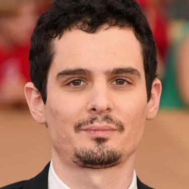 Damien Chazelle profile photo