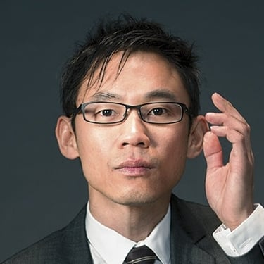 James Wan profile photo