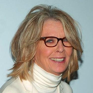 Diane Keaton profile photo