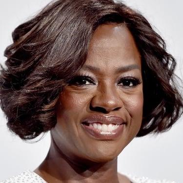 Viola Davis profile photo