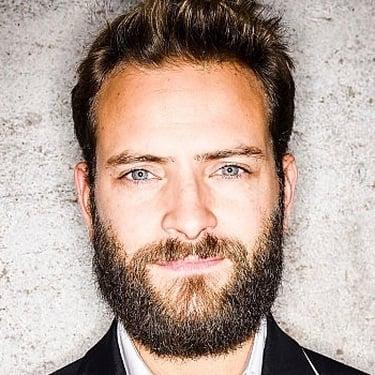 Alessandro Borghi profile photo