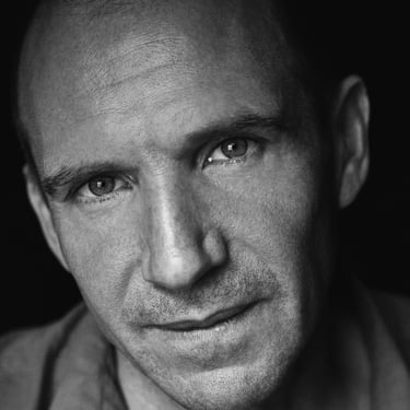Ralph Fiennes profile photo