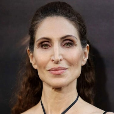 Bonnie Aarons profile photo