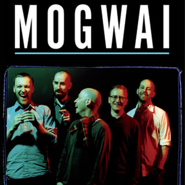 Mogwai profile photo