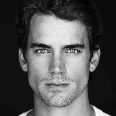 Matt Bomer profile photo