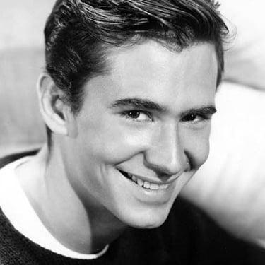Anthony Perkins profile photo