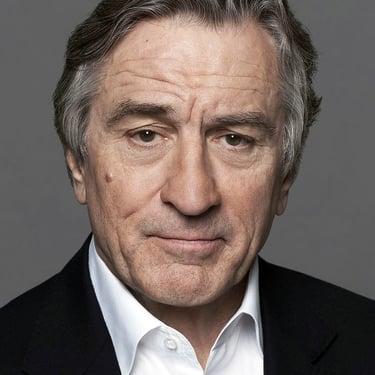 Robert De Niro profile photo