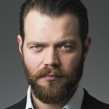 Jóhannes Haukur Jóhannesson profile photo