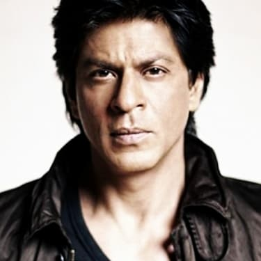 Shah Rukh Khan profile photo
