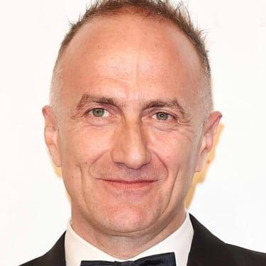 Stefano Sollima profile photo