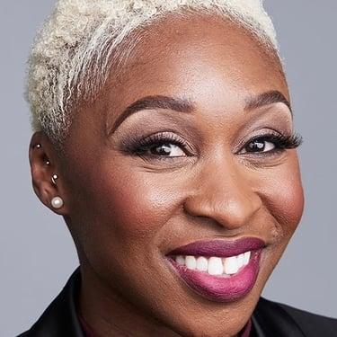 Cynthia Erivo profile photo