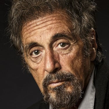 Al Pacino profile photo