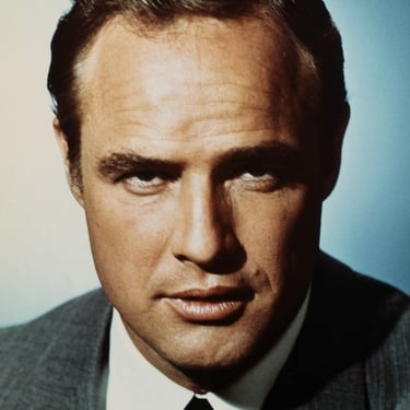 Marlon Brando profile photo