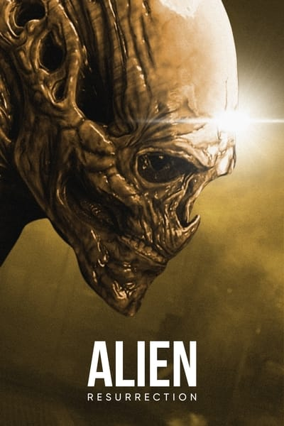 Yaratık Alien 4