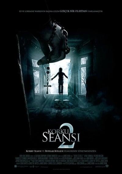 Korku Seansı 2
