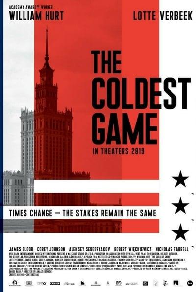 En soğuk Oyun