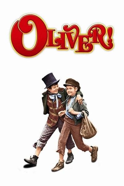 Oliver! - Masum Melekler