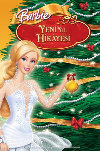 Barbie: Yeni Yıl Hikayesi