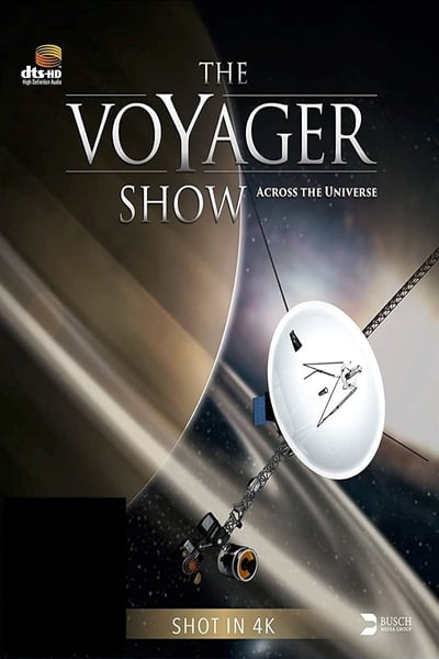 The Voyager Show - Across the Universe