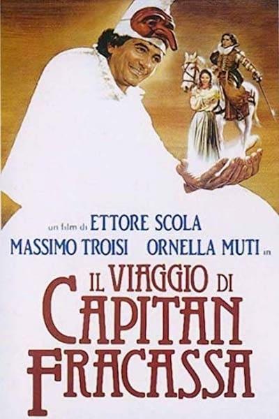 The Voyage of Captain Fracassa