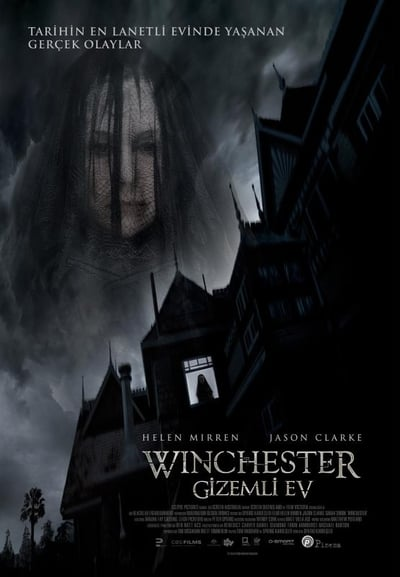 Winchester: Gizemli Ev