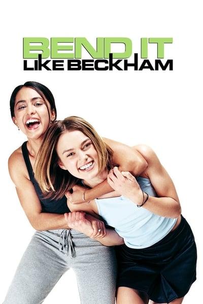 Hayatımın Çalımı Beckham