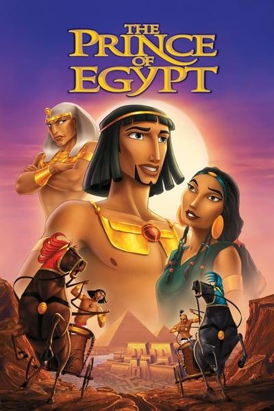 Mısır Prensi