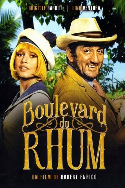 Boulevard du Rhum