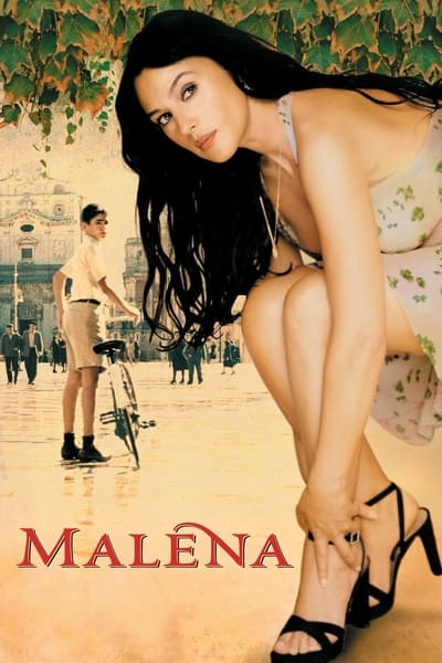 Malena`nın Büyüsü