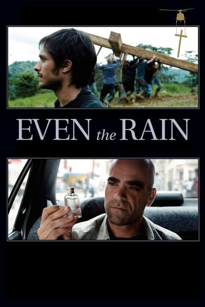 Yağmuru Bile