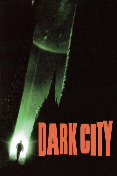 Karanlık Şehir
