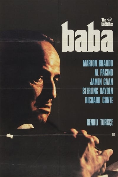 Baba-The Godfather