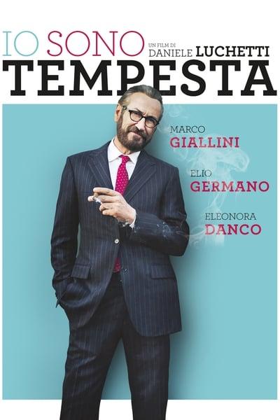 I Am Tempesta