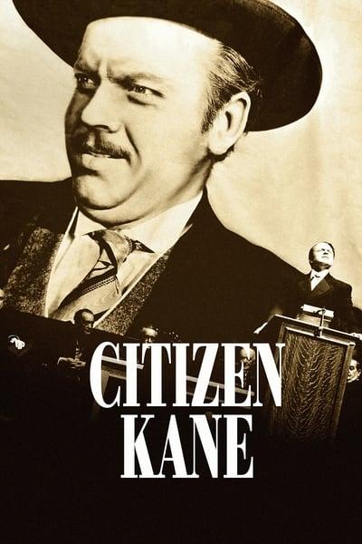Yurttaş Kane